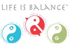 Life is Balance