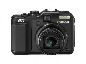Canon G-11