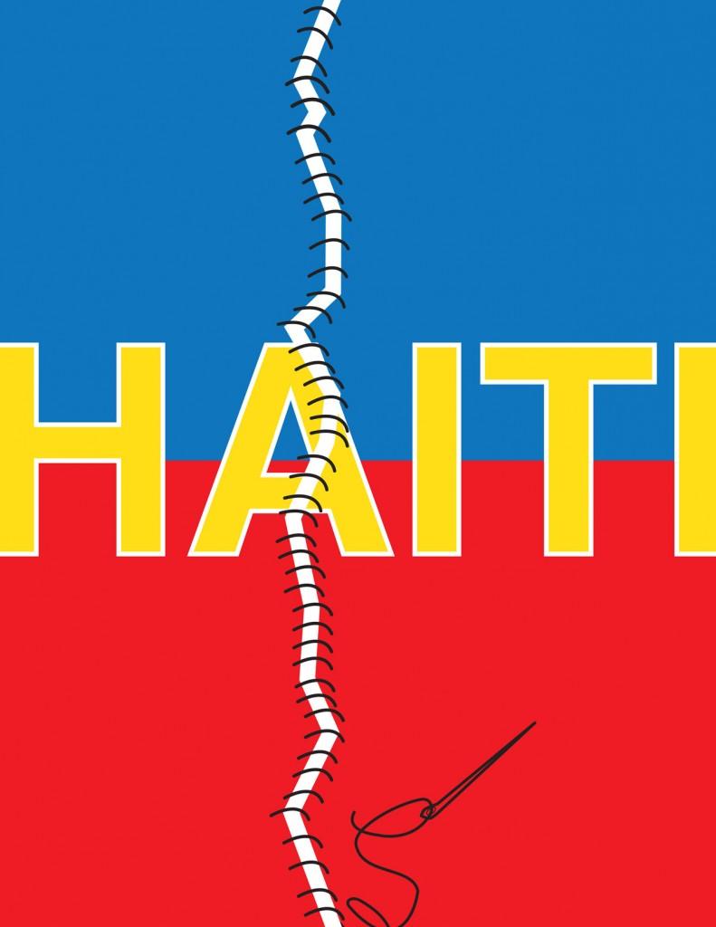Help Repair Haiti