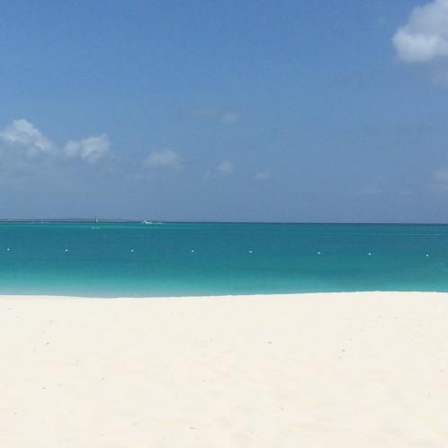 Grace Bay, Providenciales, Turks & Caicos
